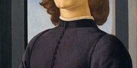 Record voor Botticelli