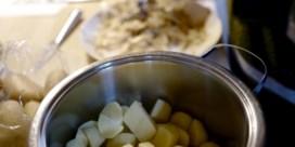 Hoe bereid je de gezondste aardappelen?
