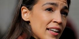 Alexandria Ocasio-Cortez wijst steun Ted Cruz af: 'Door jou was ik bijna vermoord'
