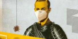 Draag ik beter een FFP2-masker?