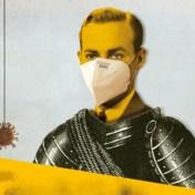 Dilemma | Verplicht in Oostenrijk, niet bij ons. Draag je beter een FFP2-masker?