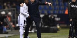 'Litteken na ontslag in Anderlecht is weg'