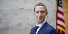 Dat heeft Zuckerberg weer goed bekeken