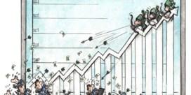 Wie zijn 'de achterlijken' die op de 'wolven van Wall Street' jagen?