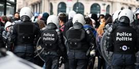 Reconstructie | Harde verwijten na hard politieoptreden in Brussel