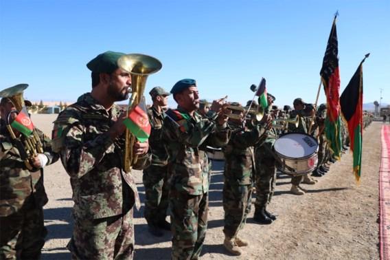Verschillende doden bij aanslag in Afghanistan