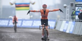 Nederlander Pim Ronhaar soleert naar wereldtitel bij beloften, Belg Timo Kielich pakt brons