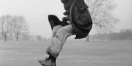 Paul McCartney, Hyde Park, Herman Selleslags, 1968