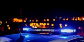 Straatracer die politie-inspecteur aanreed is aangehouden voor poging doodslag
