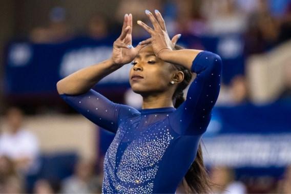 'Black excellence'-turnoefening Nia Dennis meer dan tien miljoen keer bekeken