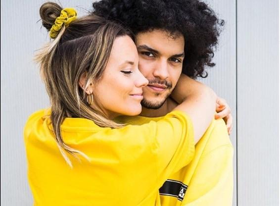 Dj-koppel Jolien Roets en Hakim Chatar verwachten eerste kindje