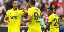 Club Brugge slaat dubbelslag: veteraan Nabil Dirar (34) keert terug, ook flankspeler van Manchester United komt