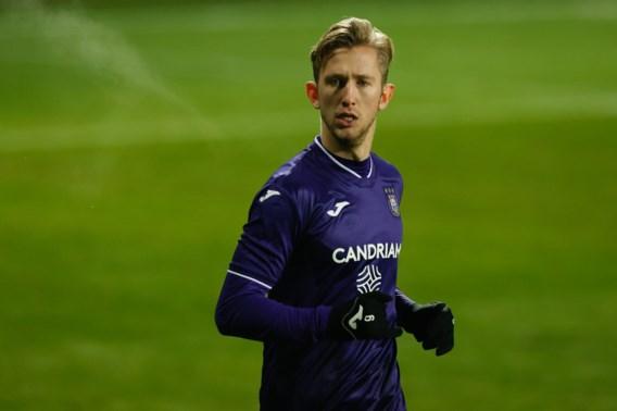 Nog een uitgaande transfer: Anderlecht stuurt Michel Vlap op huurbasis naar Duitsland