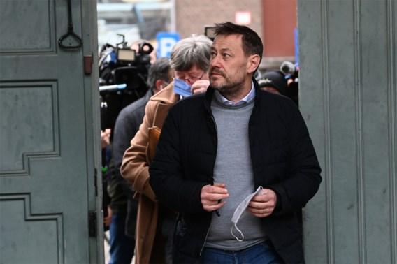 Advocaten Bart de Pauw: 'Verbaasd dat burgerlijke partijen geen bezwaar hebben tegen openen enveloppe'