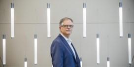 Etap countert led-revolutie met verhuur van verlichting