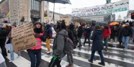 Derde vrouwenstaking op 8 maart