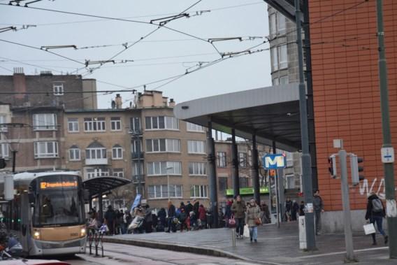 Steekpartij in Sint-Jans-Molenbeek: één vrouw zwaargewond