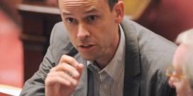 Louis Ide (N-VA) verlaat Europees Parlement