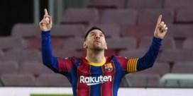 Noodtoestand bij Spaanse topclubs