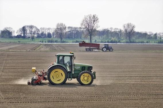 Consument vertrouwt landbouwers het meest