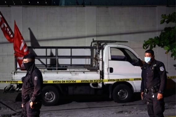 Twee aanhangers van oppositiepartij gedood in El Salvador