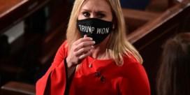 Republikeins parlementslid onder vuur na ophefmakende uitspraken over wapendracht