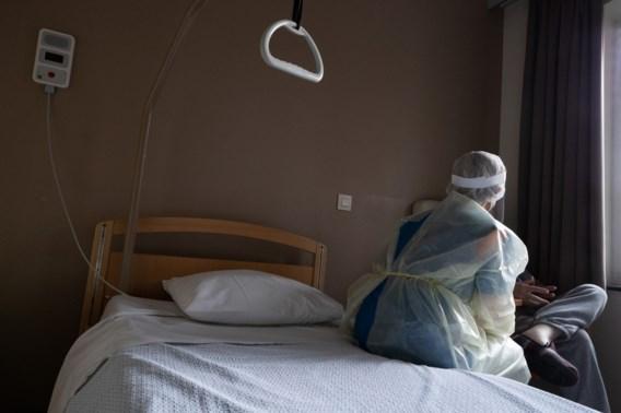 Uitbraak Zuid-Afrikaanse variant woonzorgcentrum Westende: 41 besmettingen