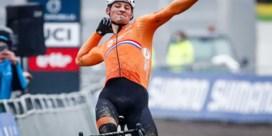 Mathieu Van der Poel rijdt Ronde van Frankrijk wellicht niet uit