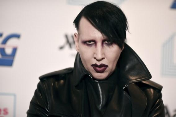 Platenmaatschappij laat Marilyn Manson vallen na beschuldigingen van misbruik