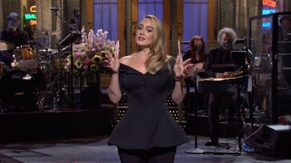 Adele mag niet zingen over liefdesverdriet