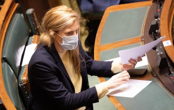 Verlinden mikt nog altijd op pandemiewet in het voorjaar