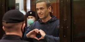 'Navalni is een mythische figuur geworden. Moskou kan het zich niet meer permitteren dat hij sterft'