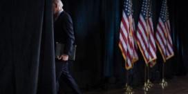 De Verenigde Staten hebben nu geen held nodig als leider