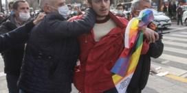Erdogan drijft studentenprotest tegen rector op de spits