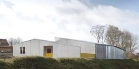 Belgische architectuur in de spits bij Europese prijzen