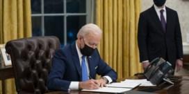 Biden maakt migratiebeleid Trump ongedaan