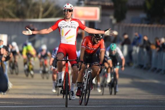 Fransman Laporte wint eerste rit Ster van Bessèges