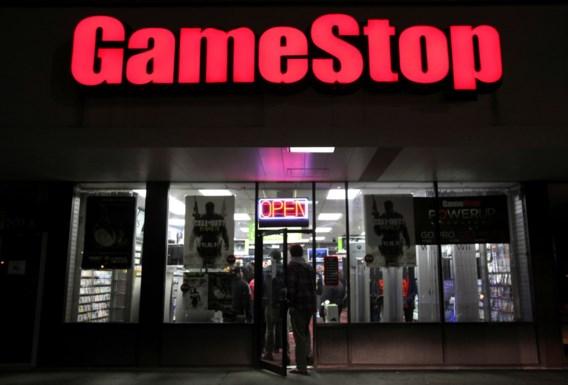 Gamestopbeleggers hebben veel over om shortsellers pijn te doen