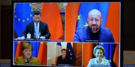 Juncker kraakt 'goedkope' Europese deal met China