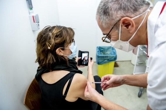 Lijst | Deze risicogroepen krijgen voorrang bij vaccinatie