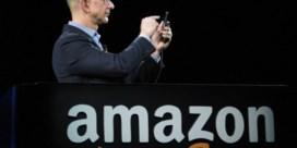 Hoe anders wordt Amazon 'zonder' Bezos?