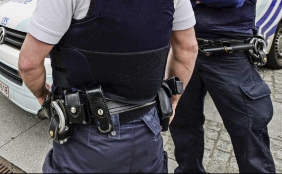 Vijf Brusselse agenten verdacht van verkrachting