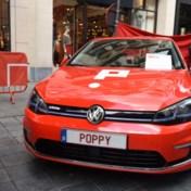 Deelwagenbedrijf Poppy breidt uit naar Antwerpse rand