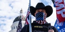Canada beschouwt Proud Boys officieel als terroristen