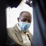 'Belgisch gerecht liet zich gebruiken omheld Hotel Rwanda te arresteren'