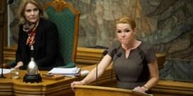 Met oud-minister staat ook Deens migratiebeleid voor de rechter