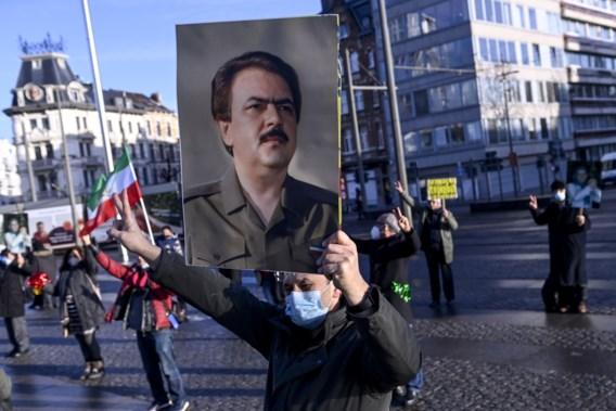 Antwerpse rechtbank veroordeelt Iraanse diplomaat tot 20 jaar cel voor terrorisme