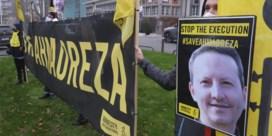 Amnesty: 'Veroordeling Iraanse terrorist zal niet veel veranderen voor Djalali'