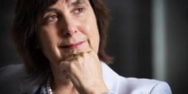 'Er zijn nog genoeg sterke vrouwen bij Melexis'