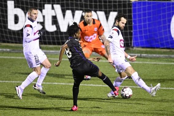 Croky Cup | Anderlecht voorbij RFC Luik, ook Brugge, Gent en Standard door